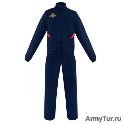 Армейский спортивный костюм