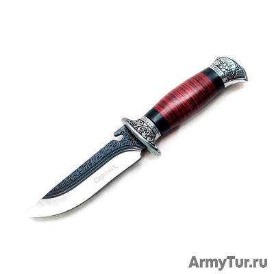 "Туристический нож ""Охотник"""