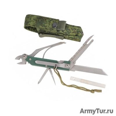 Нож 6Э6 Ратник