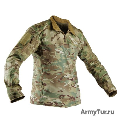 Боевая рубаха Гюрза М1 (multicam)