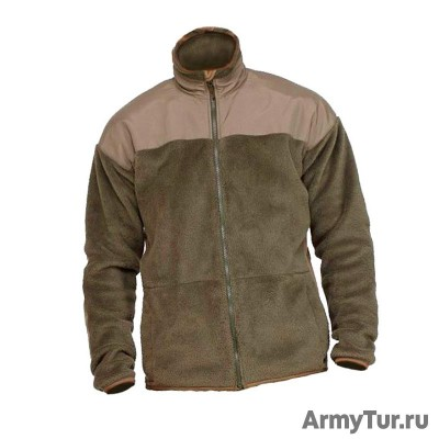 Куртка Флисовая ВКБО