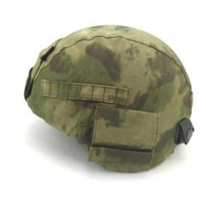 Чехол (кавер) шлема 6Б47 Атакс Мох